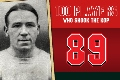 100PWSTK No.89 - Matt Busby