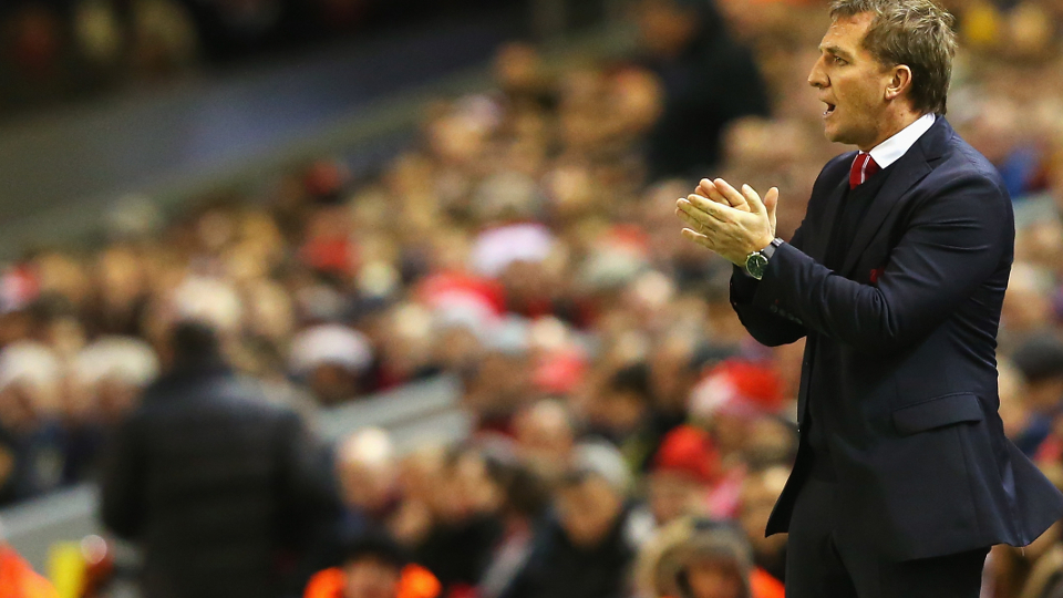 Brendan's Arsenal reflections