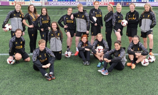 Foundation offers free ladies coaching