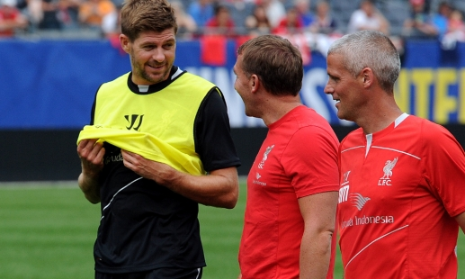 Gerrard: We are title contenders