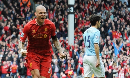 Stats: Can Skrtel strike past City again?