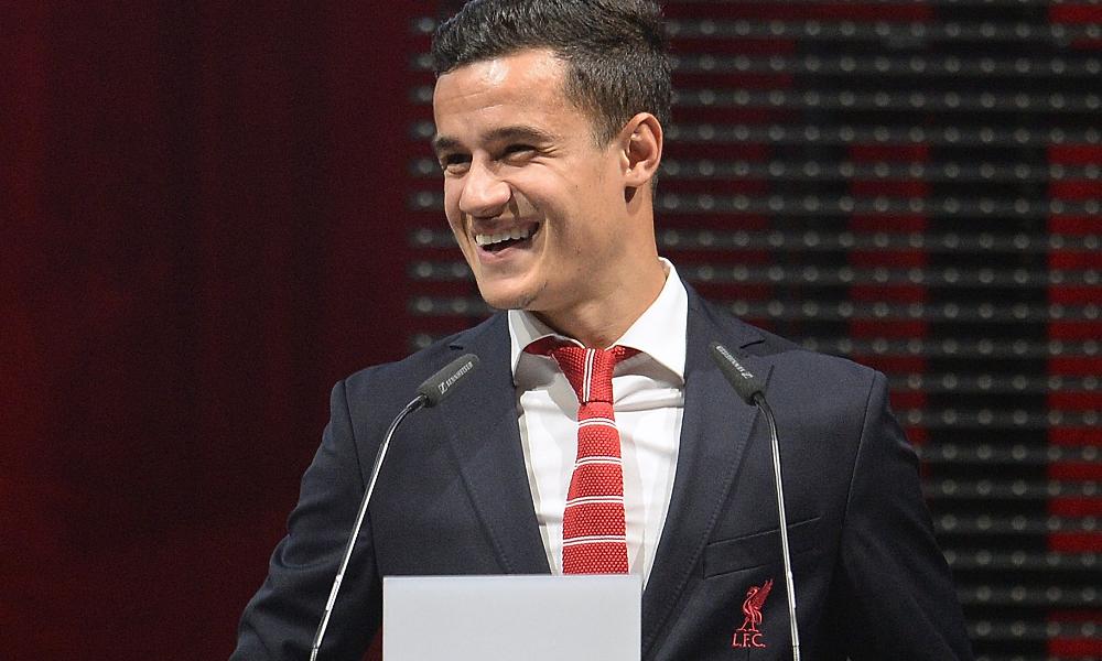 Coutinho ingin musim depan yang lebih baik