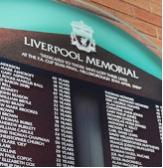 Hillsborough Memorial Service