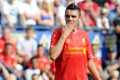 Aspas nets on debut