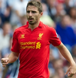 fabio borini