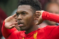 Sturridge on hat-trick