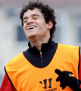 coutinho, philippe coutinho