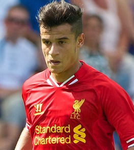 FACES Combining FaceHairstyles For Unlicensed Players - Coutinho hairstyle 2015