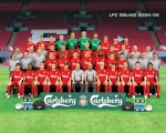 wallpaper, rafa, gerrard, team, squad, 2004, 2005