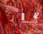 100 Days: 1, wallpaper, hillsborough, memorial, 1989