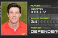 In Profile: Martin Kelly
