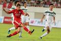 Coady nets debut goal