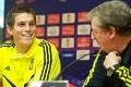 Hodgson and Agger's preview