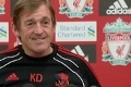 Kenny pre-Arsenal press conf