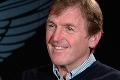 Kenny Dalglish exclusive