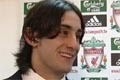Aquilani on first goal