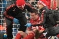 Carra's injury