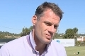 Carra targets home comforts
