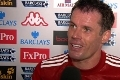 Carra hails fast start
