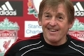 Kenny's pre-United press conf