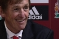 Kenny reflects on derby draw