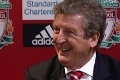 Roy's pre-Newcastle full press