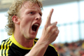 'Kuyt could play for Barca'
