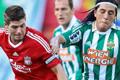 Rapid Vienna 1-0 Reds