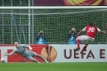 Braga 1-0 LFC: 90 mins