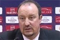 Rafa reflects on Europa win