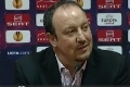 Rafa's pre-Atletico thoughts