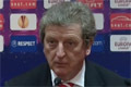 Roy's post-match press conf