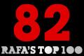 Rafa's Greatest PL Games: 82