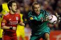 LFC 1-0 Sparta: 90 mins