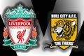 Liverpool 2-2 Hull