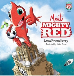 mighty red book