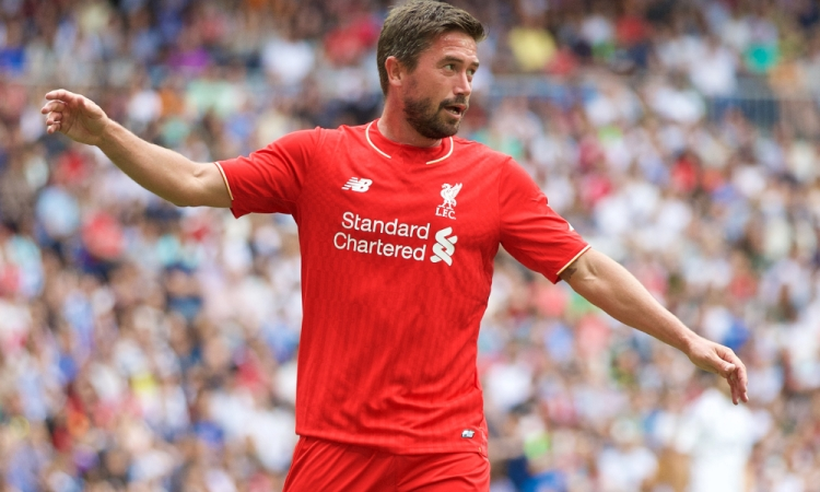 Kewell: Reds will get great reaction in Australia