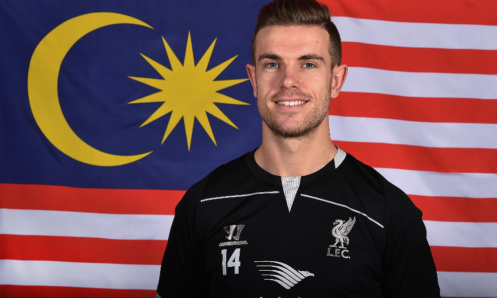 Confirmed: Liverpool to return to Malaysia in July