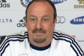 Benitez on Reds clash