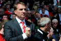 Brendan's Everton verdict