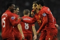 LFC 5-0 Norwich: 90 seconds