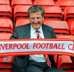 Liverpool appointed Roy Hodgson as their new manager in July 2010.