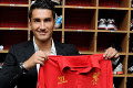 Sahin: The first interview