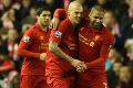 Skrtel blasts the opener