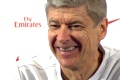 Wenger on Liverpool