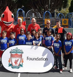 Foundation and Street Soccer USA deliver Festival in San Francisco