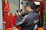 The Liverpool FC Story & The Steven Gerrard Collection Only image