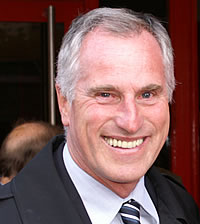 Ray Clemence  Image