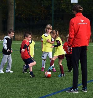 Summer Half-Term Holiday Camps