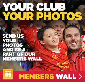 Members Wall